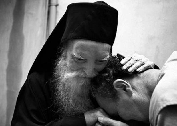 Η αξία & η σπουδαιότητα του πνευματικού Πατέρα (μητροπολίτου Ναυπάκτου  Ιεροθέου) - Ιερός Ναός Αγίου Σώστη Νέας Σμύρνης