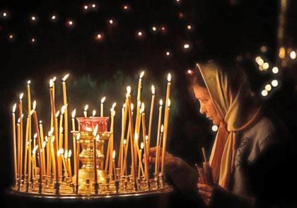 Λεπτές συμβουλές για την προσευχή (Α) (οσίου Βαρσανουφίου)