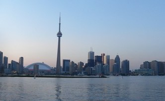 Toronto - Skyline