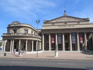 Teatro Solis (Montevideo, Uruguay)