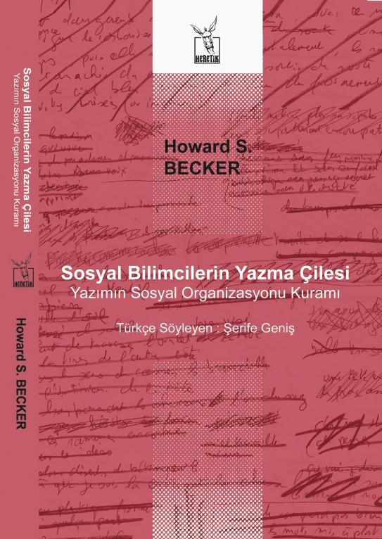 Becker Yazma Çilesi