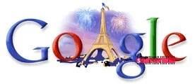 Google Seni Sileriz Fransa