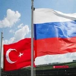 Ruslar Neden Türkiyeyi Bu kadar Çok Seviyor ?