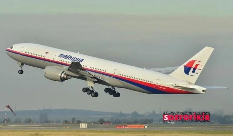 MH 370 Kuala Lumpur – Pekin Uçağı Nerede ?