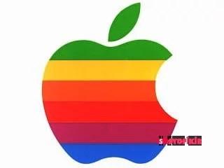 Apple'ın sırrı ne ? Neden ısırılmış bir elma ?