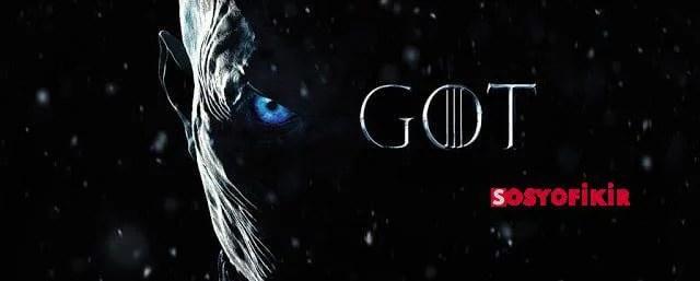 Game of Thrones 7.Sezon 6.Bölüm Sızdırıldı !