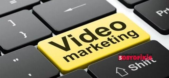 Video Pazarlama İçin Bilmeniz Gereken Her Şey Burada