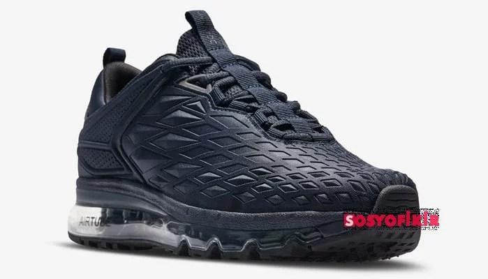 Lescon Spor Ayakkabı Gün Boyu Rahatlık Sunuyor