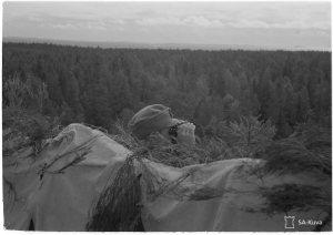 Rannikkotykistö torjui Neuvostoliiton yrityksen hyökätä Kotkaan