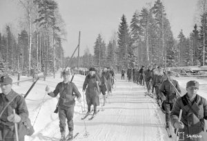 Talvisota ja Suomi