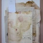 conservació restauració documents arxiu paper