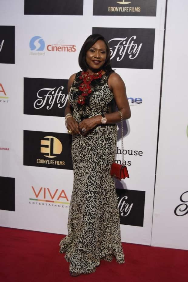 Grace Egbagbe