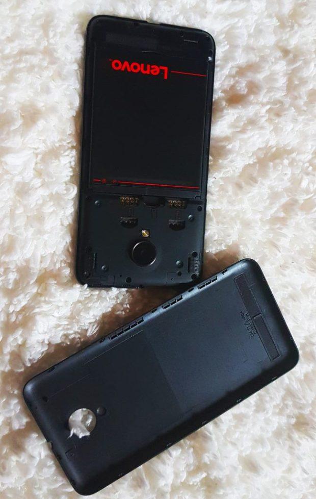 Lenovo c2 power battery