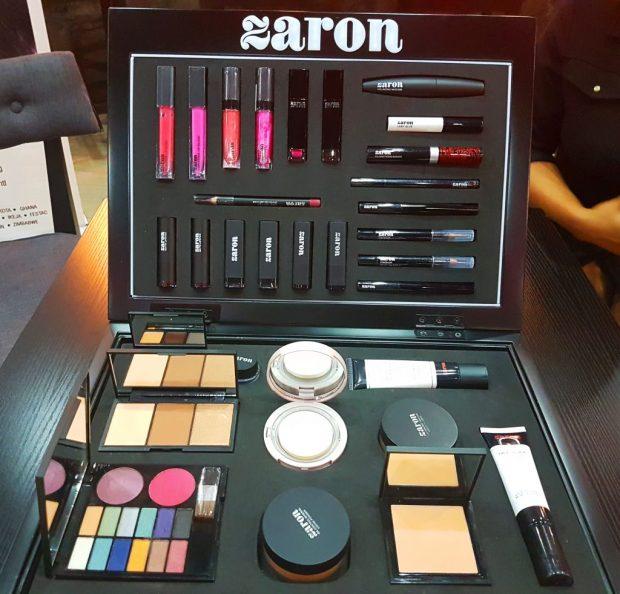 Zaron set