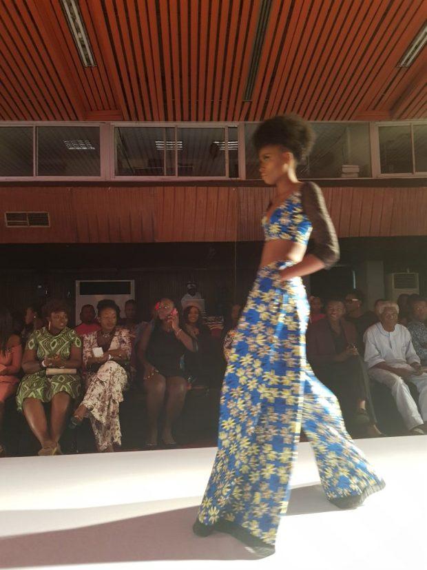 Rhoda Michaels Fashion Academy