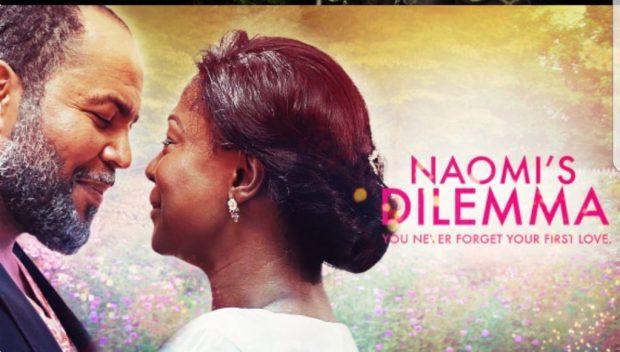 Naomi's Dilenma