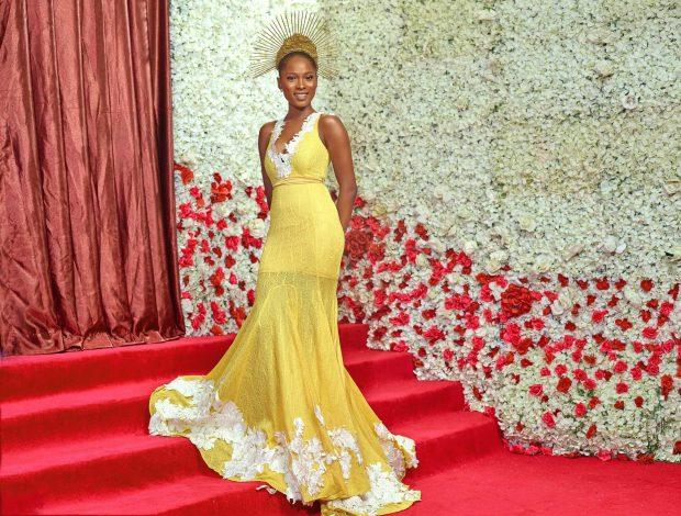 Jemima Osunde