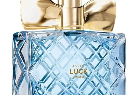 Avon Luck Limitless for her