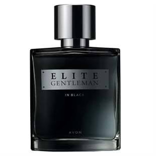 Avon elite gentleman black EDT