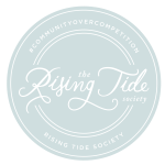 Featured on Rising Tide Society