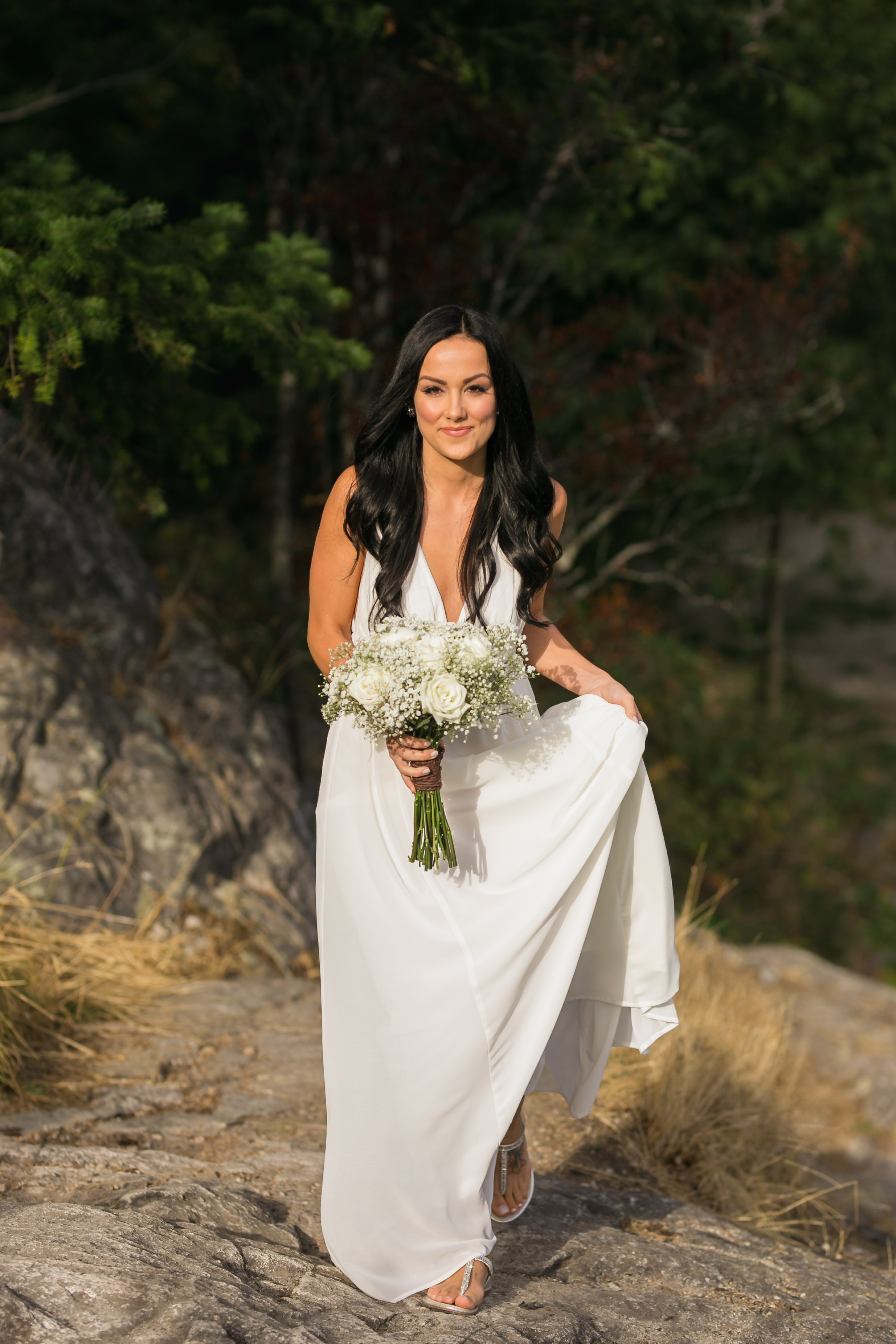 Vancouver wedding photographer Clint Bargen Photography