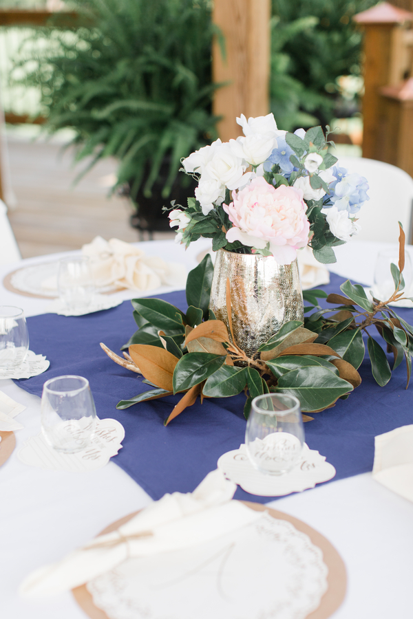 Outdoor Summer Wedding Decorations