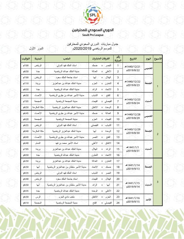 تابع اليوم Saudi League بأقوي إشارة على Ksa مباشر تردد قناة السعودية الرياضية 1و2 Ksa Sports Hd على النايل سات والعرب سات لمشاهدة مباريات الدورى السعودى على شاشة الرياضية السعودية Hd Sd