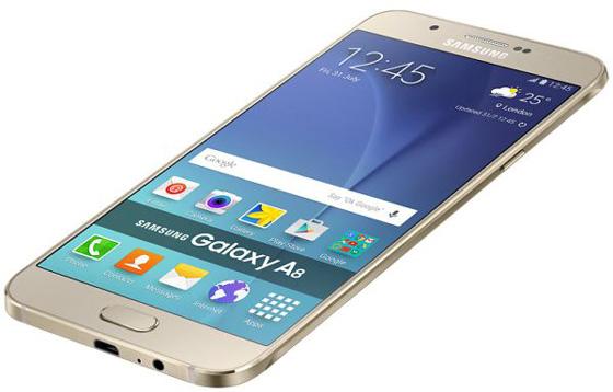Замечены Samsung Galaxy A3 и Galaxy A7