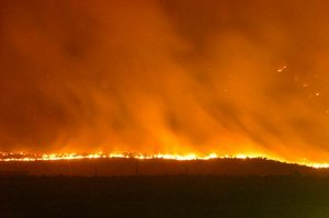 Okanogan fire 3
