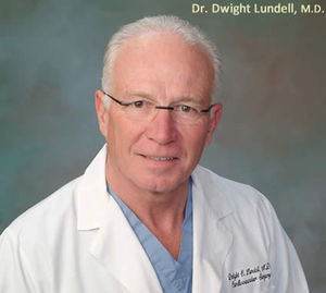 Dr Lundell