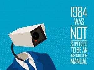 1984 graphic