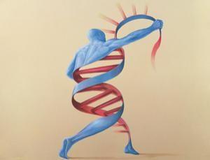 DNA plagues
