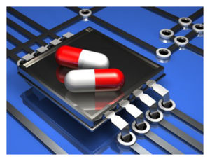 RFID Embedded Drugs