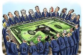 financial elites