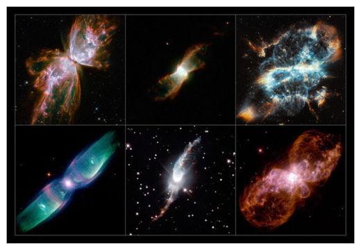 Bipolar planetary nebula_1