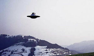 Fermi's phony paradox: Humans too arrogant and stupid to solve 'missing aliens' question Billy_meier61