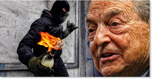 Image result for BREAKING! Soros Promises 'NATIONWIDE RIOTS' If Trump Does It This Week! THIS IS HUGE!