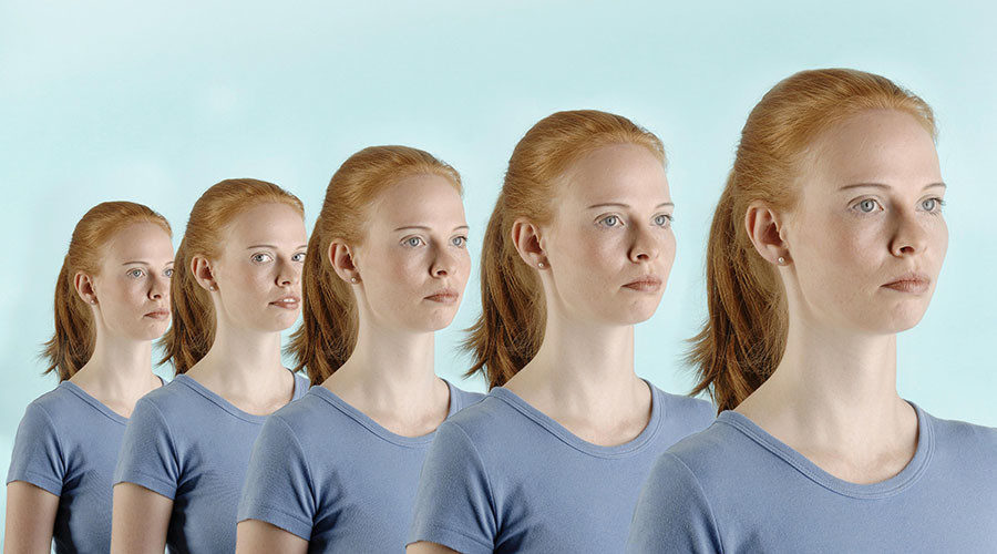 Science Human Cloning