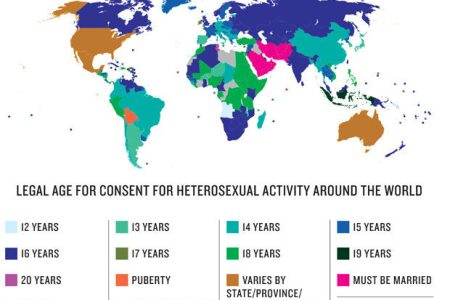 map of age of consent if you like the image or like this post please contribute with us to share this post to your social media or save this post in