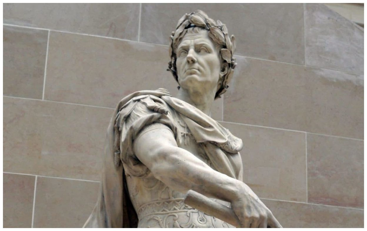 First Archaeological Evidence Discovered Of Julius Caesar S Uk Landing Secret History Sott