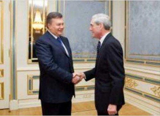 mueller Yanukovych