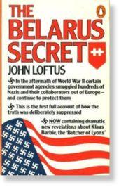 The Belarus Secret