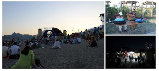 jazz festival crimea