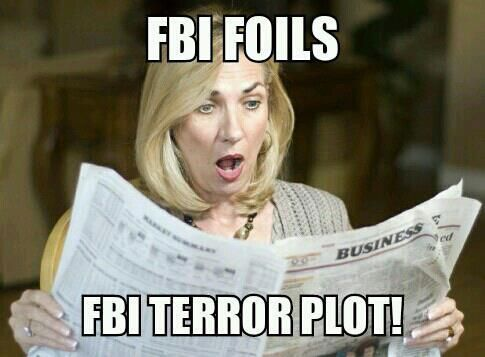 Image result for fbi terror plots