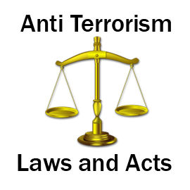 Laws and Acts