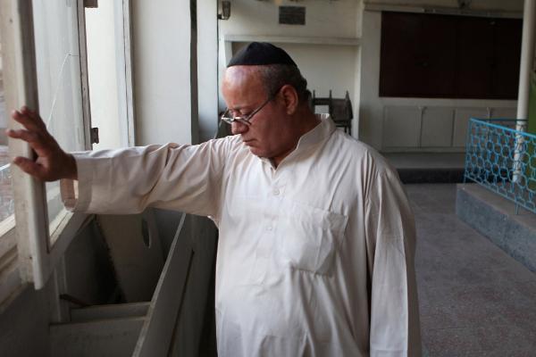 দেশ ছাড়লেন আফগান ইহুদি সম্প্রদায়ের সর্বশেষ সদস্য