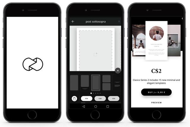 Le 3 Migliori App Per Creare Le Instagram Stories