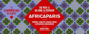 Copyright AFRICAPARIS