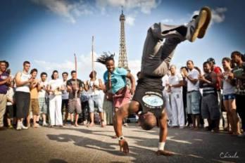 © Chinela - Rede Capoeira France 2014