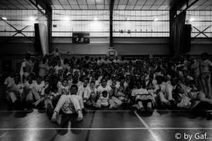 © *Gafanhoto* for Capoeira Cdo Paris